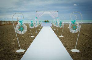 Weddings - Hotel I Ginepri