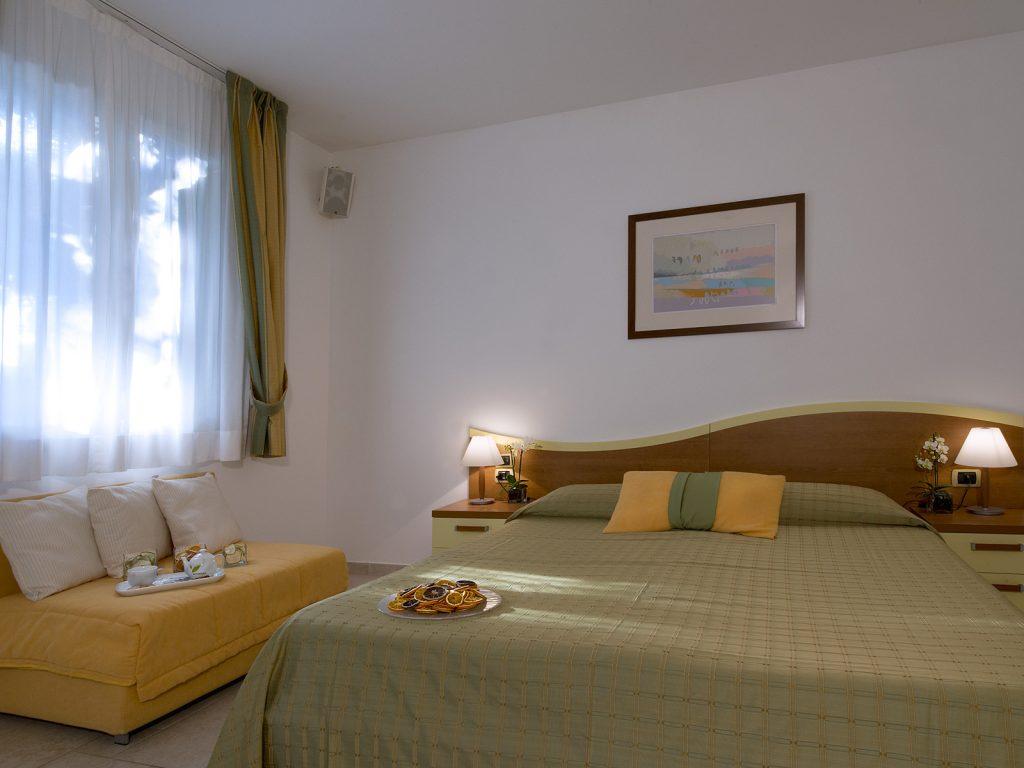 Economy rooms - Hotel I Ginepri