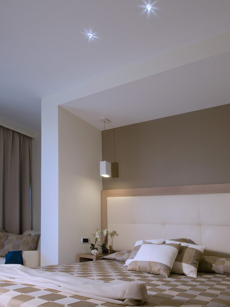 Standard rooms - Hotel I Ginepri