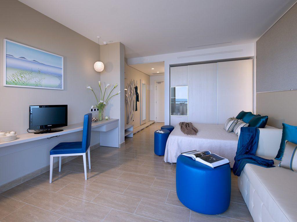 Superior rooms - Hotel I Ginepri
