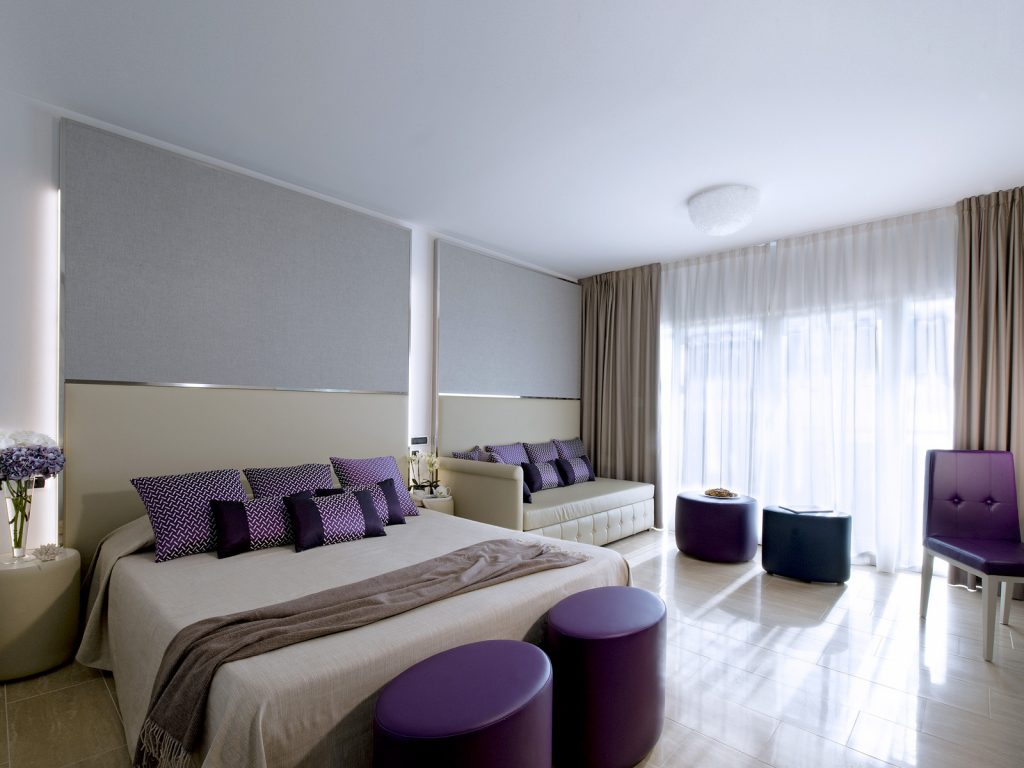 Superior rooms - Hotel I Ginepri