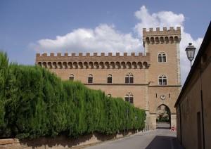 Bolgheri - Hotel I Ginepri