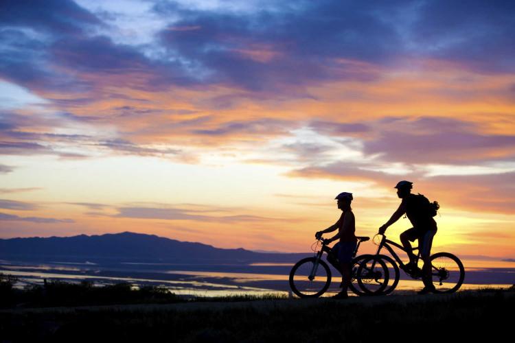 Cycling on the Etruscan Coast - Hotel I Ginepri