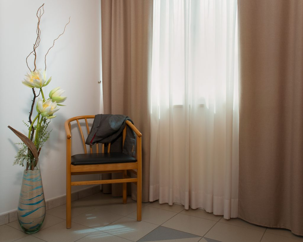 Interno camera - Hotel I Ginepri